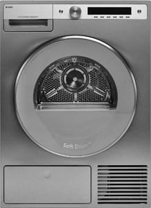 Сушильная машина Asko T608HХ.S