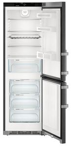 Двухкамерный холодильник Liebherr CNbs 4315