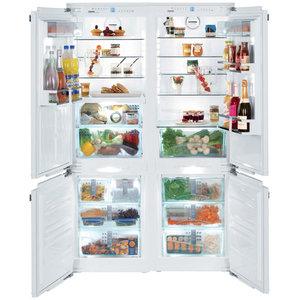Встраиваемый холодильник Liebherr SBS 66I3