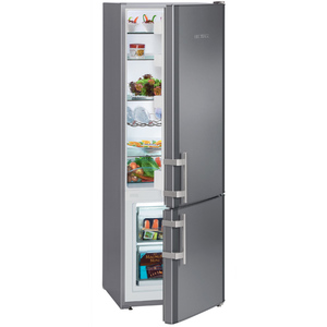 Двухкамерный холодильник Liebherr CUsl 2811