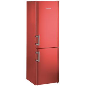 Двухкамерный холодильник Liebherr CUfr 3311