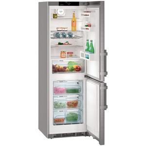 Двухкамерный холодильник Liebherr CNef 4315