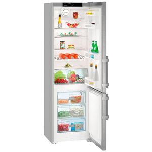 Двухкамерный холодильник Liebherr Cef 4025