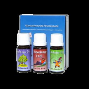 Мини-набор ароматических добавок №1. Venta