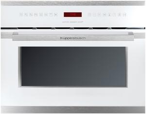 Комбинированный паровой шкаф. Kuppersbusch EKDG 6551.0 W1