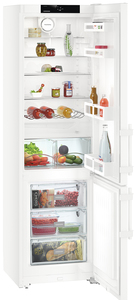 Двухкамерный холодильник Liebherr C 4025