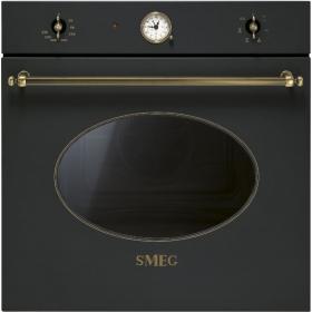 Духовой шкаф Smeg SF800AO