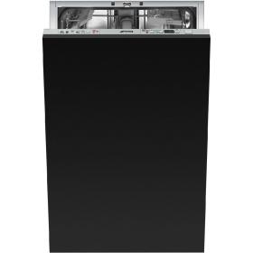 Посудомоечная машина 45см Smeg STA4525