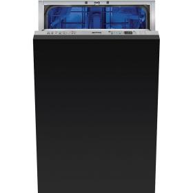 Посудомоечная машина 45см Smeg STA4526