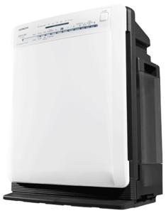 Воздухоочиститель. HITACHI EP-A5000 WH