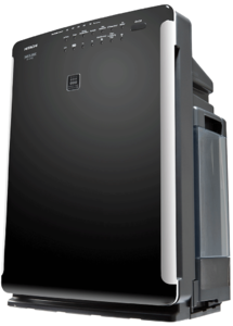 Воздухоочиститель. HITACHI EP-A7000 BK