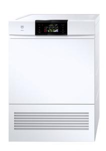 Сушильная машина V-ZUG  AdoraDry V6000 AT6TWHW L/R