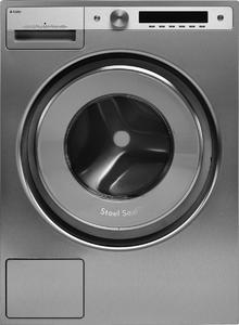 Стиральная машина Asko W6098X.S/1 с ADS
