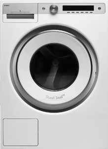 Стиральная машина Asko W6098X.W/2 с ADS