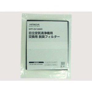 Фильтр для очистителя воздуха. Hitachi EPF-DV1000D