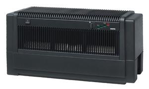 Очиститель увлажнитель воздуха Venta LW81 (черный)