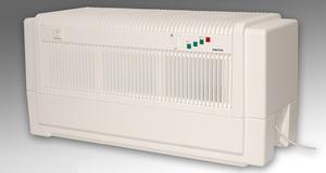 Очиститель увлажнитель воздуха Venta LW81 (белый)