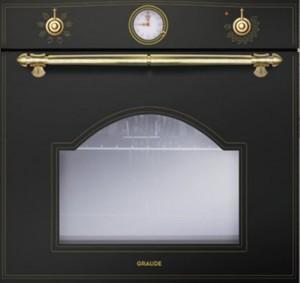Духовой шкаф. Graude BK 60.3 S