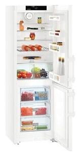 Двухкамерный холодильник Liebherr C 3525