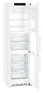Двухкамерный холодильник Liebherr CBN 4815