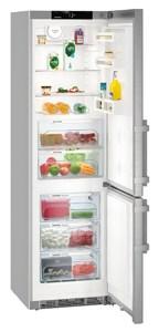 Двухкамерный холодильник Liebherr CBNef 4815