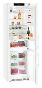 Двухкамерный холодильник Liebherr CN 4815