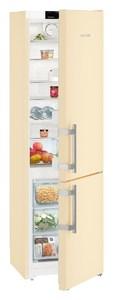 Двухкамерный холодильник Liebherr CNbe 4015