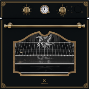 Духовой шкаф с паром Electrolux OPEB2650R