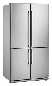 Холодильник. Kuppersbusch KE 9800-0-4 T