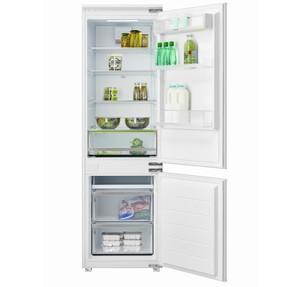 Встраиваемый двухкамерный холодильник Graude IKG 180.3