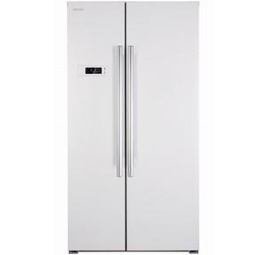Стационарный холодильно-морозильный шкаф Graude SBS 180.0 W