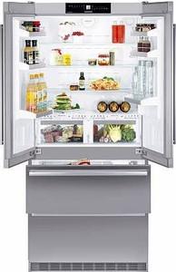 Многокамерный холодильник Liebherr CBNes 6256
