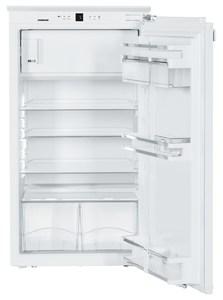 Встраиваемый однокамерный холодильник Liebherr IK 1964 Premium
