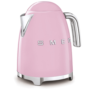 Чайник электрический Smeg KLF03PKEU