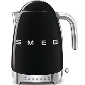 Чайник электрический с регулируемой температурой. Smeg KLF04BLEU