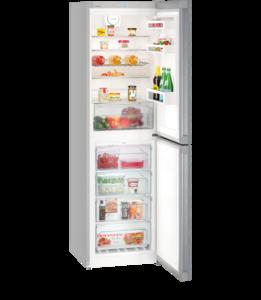Двухкамерный холодильник Liebherr CNel 4713-20