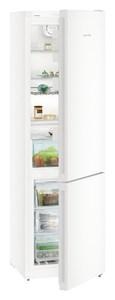 Двухкамерный  холодильник  Liebherr CN 4813