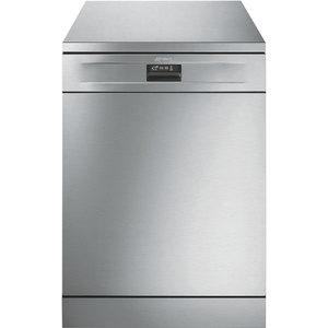 Посудомоечная машина. SMEG LVS533XIN