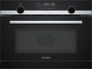 Встраиваемая микроволновая печь Siemens CP565AGS0