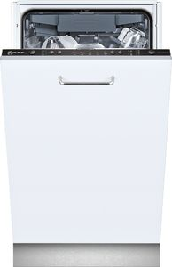 Встраиваемая посудомоечная машина 45см Neff S581F50X2R