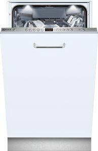 Встраиваемая посудомоечная машина 45см Neff S585M50X4R