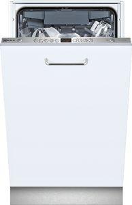 Встраиваемая посудомоечная машина 45см Neff S585N50X3R
