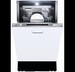 Посудомоечная машина 45см Graude VG 45.1