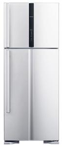 Холодильник. Hitachi R-V542 PU3 PWH