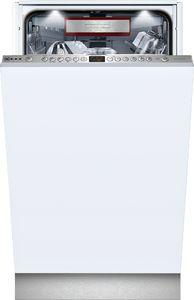Встраиваемая посудомоечная машина 45см Neff S585T60D5R