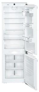 Встраиваемый двухкамерный холодильник Liebherr SICN 3386