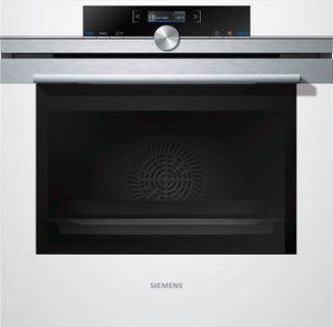 Духовой шкаф с пиролизом Siemens HB673GBW1F