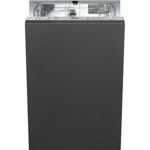 Посудомоечная машина 45см Smeg STA4507