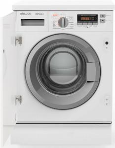 Встраиваемая стирально-сушильная машина Graude EWTA 80.0