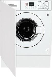 Встраиваемая стирально-сушильная машина Kuppersbusch WT 6800.0 i